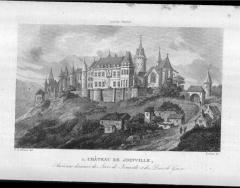 Château du Grand-Jardin et son parc - This picture as been uploaded as part of L'Été des régions Wikipédia.