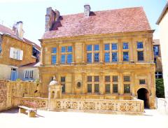 Maison Renaissance - Français:   Maison renaissance