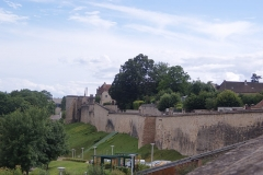 Remparts -  City walls