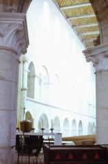 Eglise - Montier-en-Der