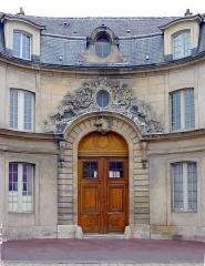 Château de Bercy - English: Château de Bercy  - Charenton-le-Pont