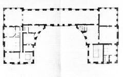Ancien Château royal, annexe de la mairie -