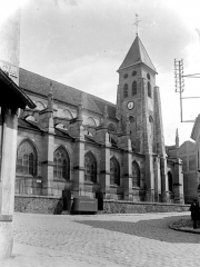 Eglise Saint-Germain-l'Auxerrois -