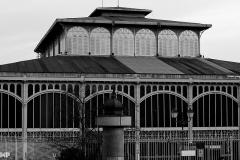 Pavillon Baltard -