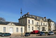 Château -  Le Chateau de Sucy en Brie (94)