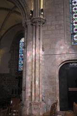 Eglise Saint-Martin - Deutsch: Katholische Pfarrkirche Saint-Martin in Sucy-en-Brie im Département Val-de-Marne (Île-de-France/Frankreich)