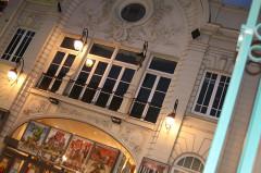 Cinéma Artel-UGC, ancien cinéma Royal Palace -  Royal Palace