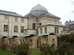 Carmel -  Saint-Denis Museum