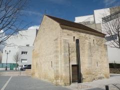 Chapelle Saint-Jean -  Chapelle Saint-Jean-Baptiste (Argenteuil)