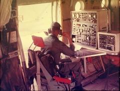 Allée couverte -  Catalog #: 10_0016193 Title: Vietnam War Date: 1965-1973 Additional Information: Vietnam Bien Hoa Air Base  Tags: Vietnam War, Vietnam Bien Hoa Air Base , 1965-1973 Repository: San Diego Air and Space Museum Archive