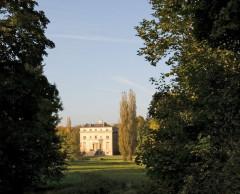 Abbaye de Royaumont - English: Royaumont