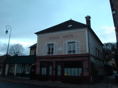 Auberge Ravoux -  Auberge Ravoux / ラヴーの宿屋