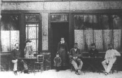Auberge Ravoux -  L'auberge où mourut van Gogh