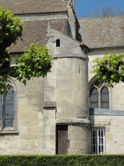 Eglise -  Église Saint-Martin de Commeny (voir titre).