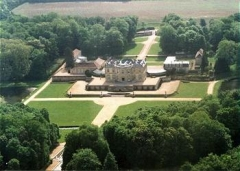 Château de Villette -