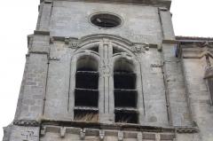 Eglise -  Église Saint-Martin de Cormeilles-en-Vexin