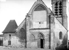 Eglise Saint-Aquillin -