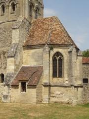 Eglise -  Église Saint-Martin de Gadancourt (voir titre).