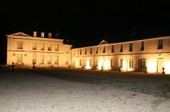 Château -  Chateau de Nuit
