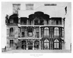 Château des Caramans -