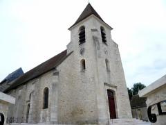 Eglise -  Roissy-en-France