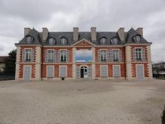 Château du Maréchal de Catinat - English: Saint-Gratien (Val-d'Oise) Château du maréchal de Catinat