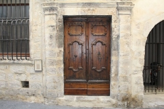 Hôtel Arnaud - Français:   Hôtel Arnaud, Forcalquier.
