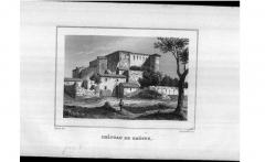 Château des Templiers - This picture as been uploaded as part of L'Été des régions Wikipédia.