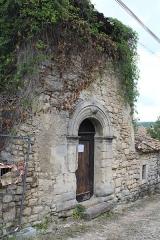 Hôtel de Miravail - Français:   Hôtel de Miravail, Mane, Alpes-de-Haute-Provence.