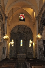 Eglise Notre-Dame-de-Romigier - Deutsch: Manosque, Kirche ND de Romigier