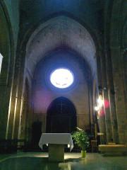 Eglise Saint-Sauveur -  Manosque Eglise Saint-Sauveur Transept