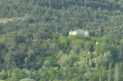 Château de Fontenelle -       This file was uploaded  with Commonist.  Château de Fontenelle