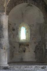 Chapelle Saint-Donat - Français:   Chapelle Saint-Donat de Montfort.