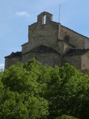 Chapelle Saint-Donat - Deutsch: St. Donat