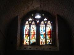 Chapelle Notre-Dame de Beauvoir - Français:   Chapelle Notre-Dame de Beauvoir