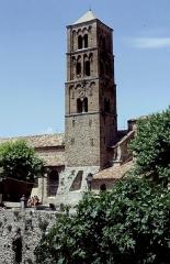 Eglise -  Alpes-De-Haute-Provence Moustiers-Sainte-Marie Eglise Notre-Dame-De-L'Assomption