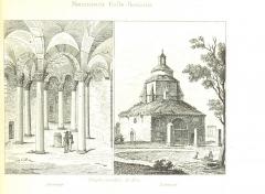 Baptistère dit le Panthéon (chapelle circulaire) - Français:   \