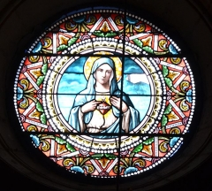 Abbaye Notre-Dame-de-Lure (restes de l'ancienne) - English: Our Lady of Lure Abbaye