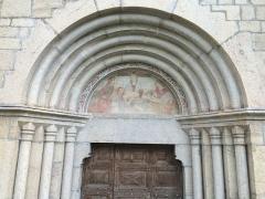 Eglise - Français:   St Paul