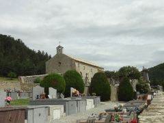 Cimetière -       This file was uploaded  with Commonist.