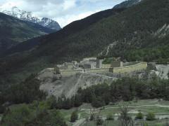 Fort des Trois-Têtes -  Fort Dauphin