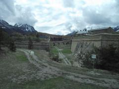 Fort des Trois-Têtes -  Fort des Tetes