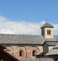 Ancienne abbaye de Boscodon -