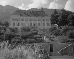 Domaine de Charance -  Château de Carence
