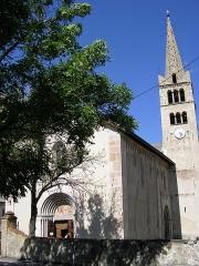 Eglise - Italiano: Chiesa di Saint Marcellin