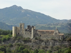 Château -       This file was uploaded  with Commonist.