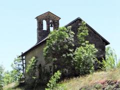 Chapelle Saint-Claude - Français:   Hameau de La Bâtie des Vigneaux - Chapelle Saint-Claude
