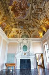 Château Grimaldi ou château de Cagnes - English: Chateau Musée Grimaldi