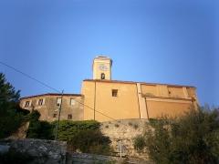 Eglise Notre-Dame de l'Assomption -  Eglise Notre Dame de l'Assomption - Eze