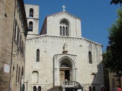Cathédrale -  Cathedrale Notre Dame du Puy